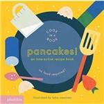Pancakes! An Interactive Recipe Book