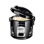 Panela de Arroz Mondial Fast Rice 5 Xícaras Premium 400W Preto 110V