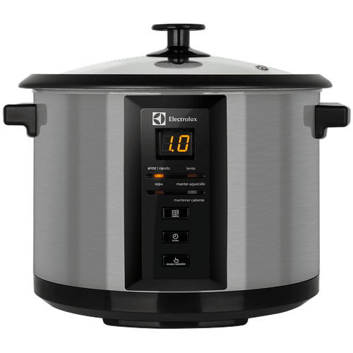Panela Elétrica Chef (ECC20) 127V