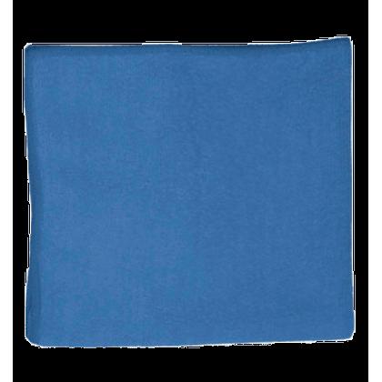 Pano de Microfibra Azul - 38x38cm com 20 Unidades TTS