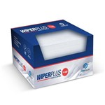 Pano Multiuso Branco Wiperplus Pro 60