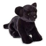 Pantera Negra - Pelúcia National Geographic