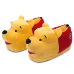 Pantufa 3D Ursinho Pooh - Ricsen 31-33