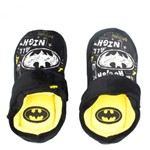 Pantufa Infantil Chinelo Kick Ricsen Batman BATMAN RCS | Betisa