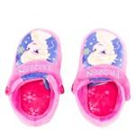 Pantufa Infantil Chinelo Kick Ricsen Frozen FROZEN RCS | Betisa