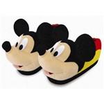 Pantufa Mickey Mouse 40/42 Ricsen