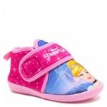 Pantufa Ricsen Botinha Disney Princesa | Betisa
