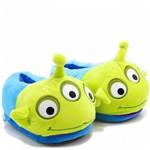 Pantufa Ricsen 3D Alien Toy Story 10765 | Betisa