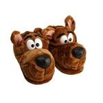 Pantufa Scooby Doo 40/42 Ricsen