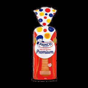 Pão de Forma Panco Premium 500g