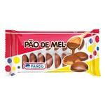 Pão de Mel com Chocolate C/16 - Panco