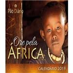 Pao Diario - Calendario 2019 - Ore Pela Africa