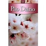Pão Diário - Flor - Vol. 18