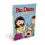 Pão Diário Kids Livro de Atividades