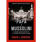 Papa e Mussolini, o
