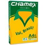 Papel Chamex A4 75G/M² - Edição Limitada 500 Folhas