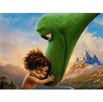 Papel de Arroz A4 - Letras: N - Z Papel de Arroz A4 - o Bom Dinossauro