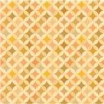 Papel de Parede Adesivo Abstrato Cozinha Amarelo Favos de Mel AB14040