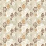 Papel de Parede Adesivo Abstrato Cozinha Marrom e Bege Grãos AB14033