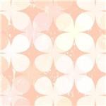 Papel de Parede Adesivo Abstrato Rosa Varanda Flores Havaianas AB14125