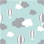 Papel de Parede Adesivo - Balão - N0135
