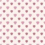 Papel de Parede Adesivo - Mini Flores - N0090