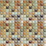 Papel de Parede Adesivo - Pastilhas - N0004
