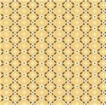 Papel de Parede Adesivo Rolo 0,58x3,00M Abstrato Geométrico Amarelo 843579642