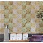 Papel de Parede Adesivo Rolo 0,58x3,00M Azulejo Paris 285148322