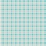 Papel de Parede Adesivo Rolo 0,58x3,00M Xadrez Geométrico Azul Branco 311880258