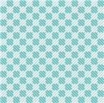 Papel de Parede Adesivo Rolo 0,58x3,00M Xadrez Listras Azul 311880259