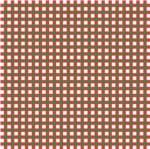 Papel de Parede Adesivo Rolo 0,58x3,00M Xadrez Vermelho Verde 864702613