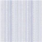 Papel de Parede London Texturizado Azul e Branco