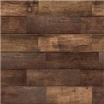 Papel de Parede Madeira Rústica Adesivo 2,7x0,57m