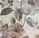 Papel de Parede Vinílico - 10mX53 Cm - Floral 35401