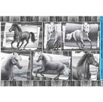 Papel Decoupage Grande Cavalo PD-718 Litoarte
