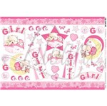 Papel Decoupage Grande Girl PD-184 Litoarte