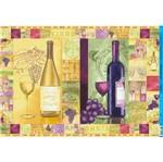 Papel Decoupage Grande Vinho PD-710 Litoarte