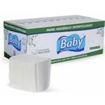 Papel Higiênico Baby Intercalado FS com 10.000 Unidades