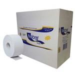 Papel Higiênico Nobre Paper Folha Dupla 250m C/ 8 Rolos