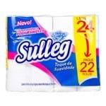 Papel Higiênico Sulleg Leve 24 Pague 22