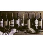 Papel para Arte Francesa Litoarte 17,1x31,7 AFV-009 Garrafas de Vinho