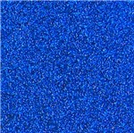 Papel Scrap Puro Glitter Azul SDPG16 - Toke e Crie
