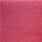 Papel Scrap Puro Glitter Rosa Coral SDPG18 - Toke e Crie