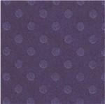Papel Scrapbook Bolinhas Azul Médio PCAR381 Toke e Crie