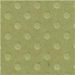 Papel Scrapbook Cardstock Verde Oliva Pcar468 - Toke e Crie