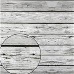 Papel Scrapbook Folha Simples 30,5x30,5cm Madeira Envelhecida Lsc-279 - Litocart