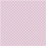 Papel Scrapbook Folha Simples Xadrez Rosa Lsc-065 - Litocart