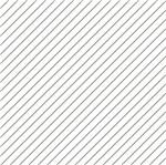 Papel Scrapbook Hot Stamping Litoarte 27x30 SH-007 Listras Prata