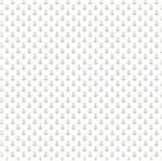 Papel Scrapbook Hot Stamping Litoarte SH30-023 30x30cm Âncoras Prata Fundo Branco